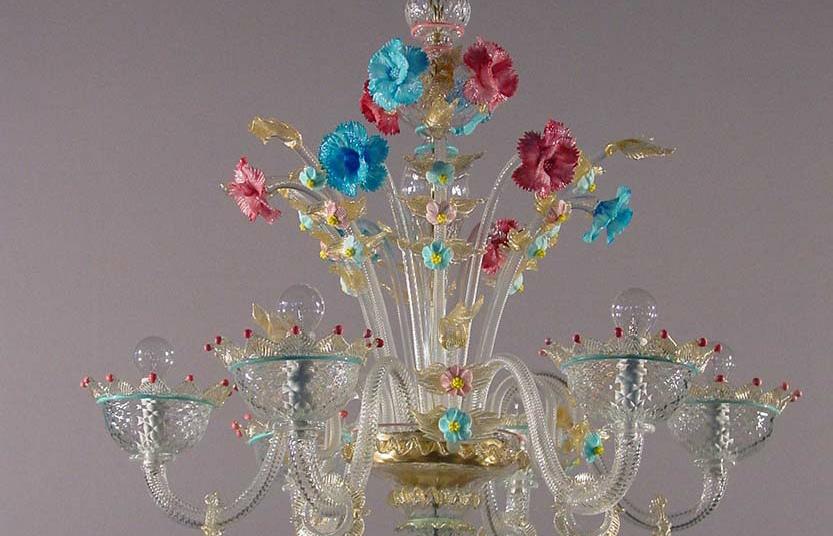 Murano GLASS FANTASY - Vetro di Murano